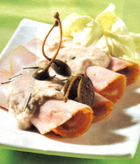 vitello tonnato recipe