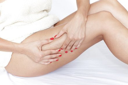 cellulite cosa fare