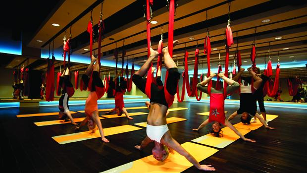 antigravity air corso fitness rimini wellness 2016