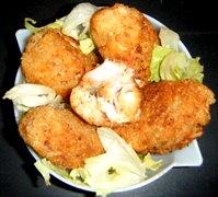ricette-dietetiche-secondi-piatti-light-veloci-pollo-in-crosta-di-mais