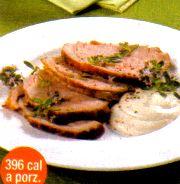 ricette-light-secondi-piatti-carne-ricetta-arrosto-con-salsa-allo-yogurt