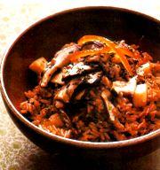 ricette-primi-piatti-veloci-e-dietetici-ricetta-riso-patna-ai-funghi-e-all-aroma-di-te