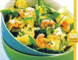 ricette-dietetiche-pasta-ricetta-della-pasta-con-gamberetti-asparagi-e-avocado-solo-320-calorie