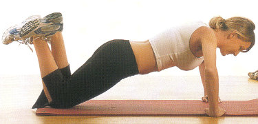 esercizio seno pettorali