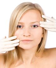 Acido ialuronico per eliminare le rughe del viso con l Hydrolift trattamento antirughe di Medicina Estetica