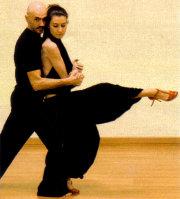 Corsi fitness di Tango Tai Chi Kung in palestra a Milano il nuovo corso che unisce tango argentino e arti marziali