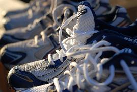 scarpe da camminata veloce asics