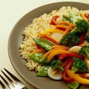 Dieta dimagrante: menù settimanale dieta ipocalorica per dimagrire e perdere 5-6 chili