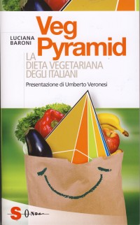 dieta vegetariana menu ricette