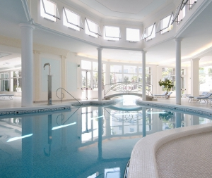 Padova abano terme hotel la residence fango termale piscine acqua delle terme euganee io - Abano terme piscine notturne ...