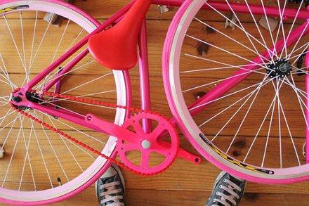 fixed bici scatto fisso