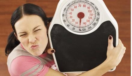 peso ideale come pesarsi