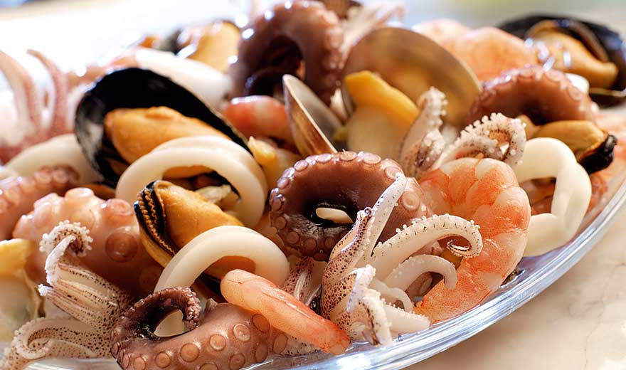 dieta col pesce