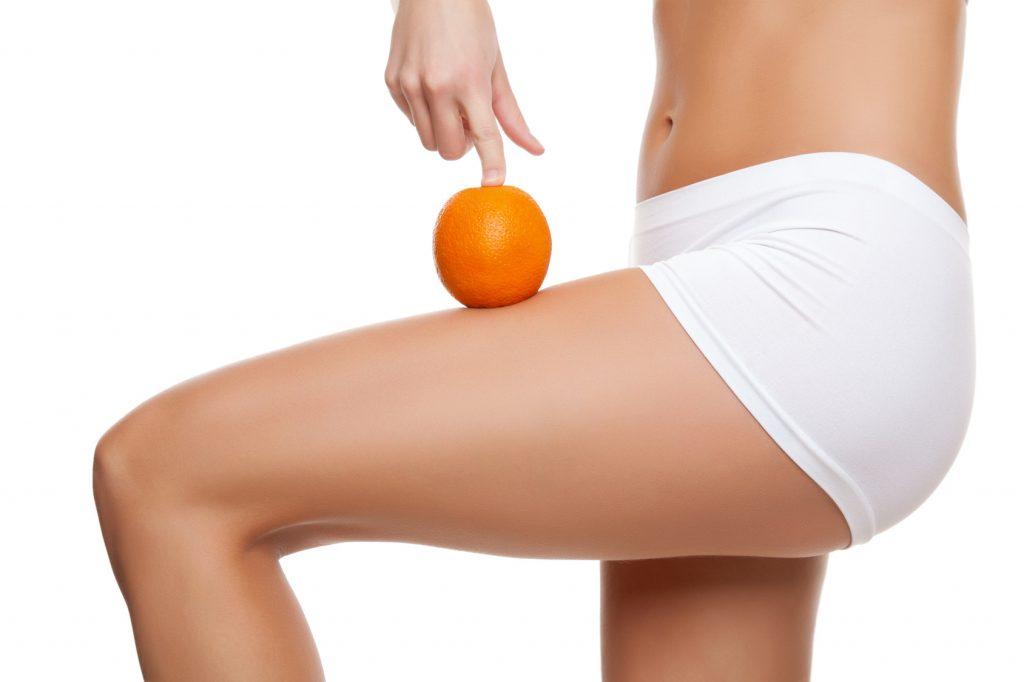 cellulite gambe rimedi naturali