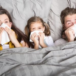 raffreddore cure naturali