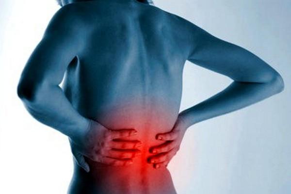 cura mal di schiena cronico