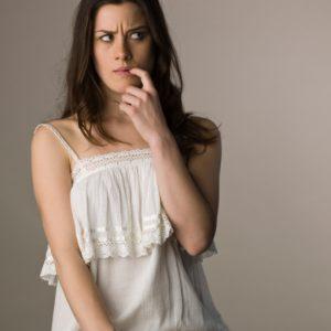 perdite bianche prima delle mestruazioni