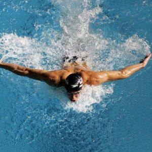 Problemi alle orecchie: gonfiore, piscina, immersioni