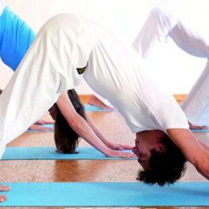 corsi yoga firenze