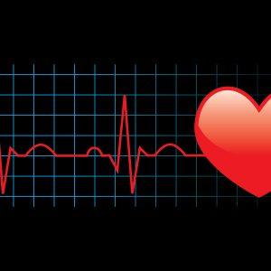 frequenza cardiaca alta