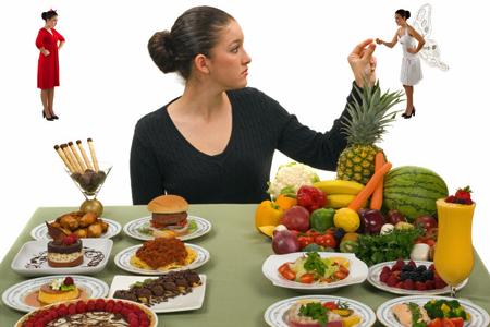 come mangiare sano ricette semplici