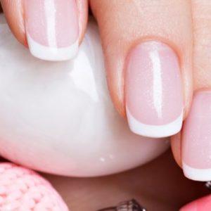 unghie sane prodotti cosmetici