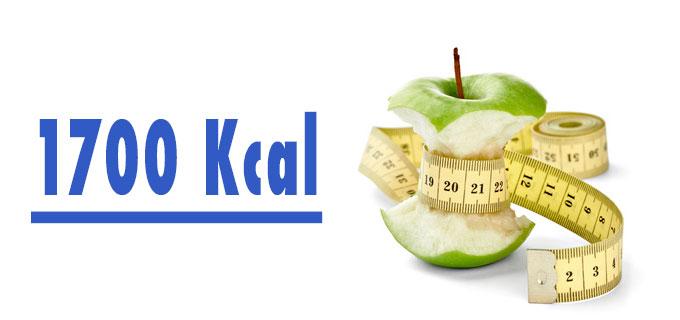 1200 calorie dietetiche al giorno cardapio