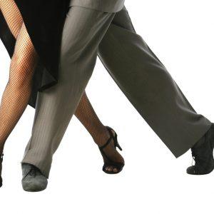 ballare tango dimagrire