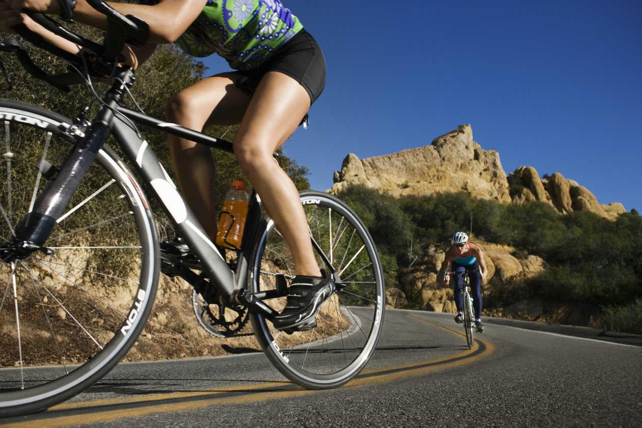 sport diabete attività fisica