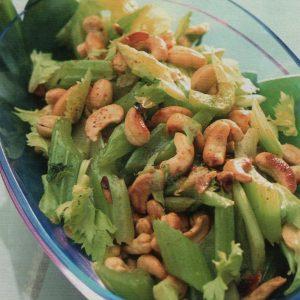 ricetta contorno di verdure dieta vegetariana