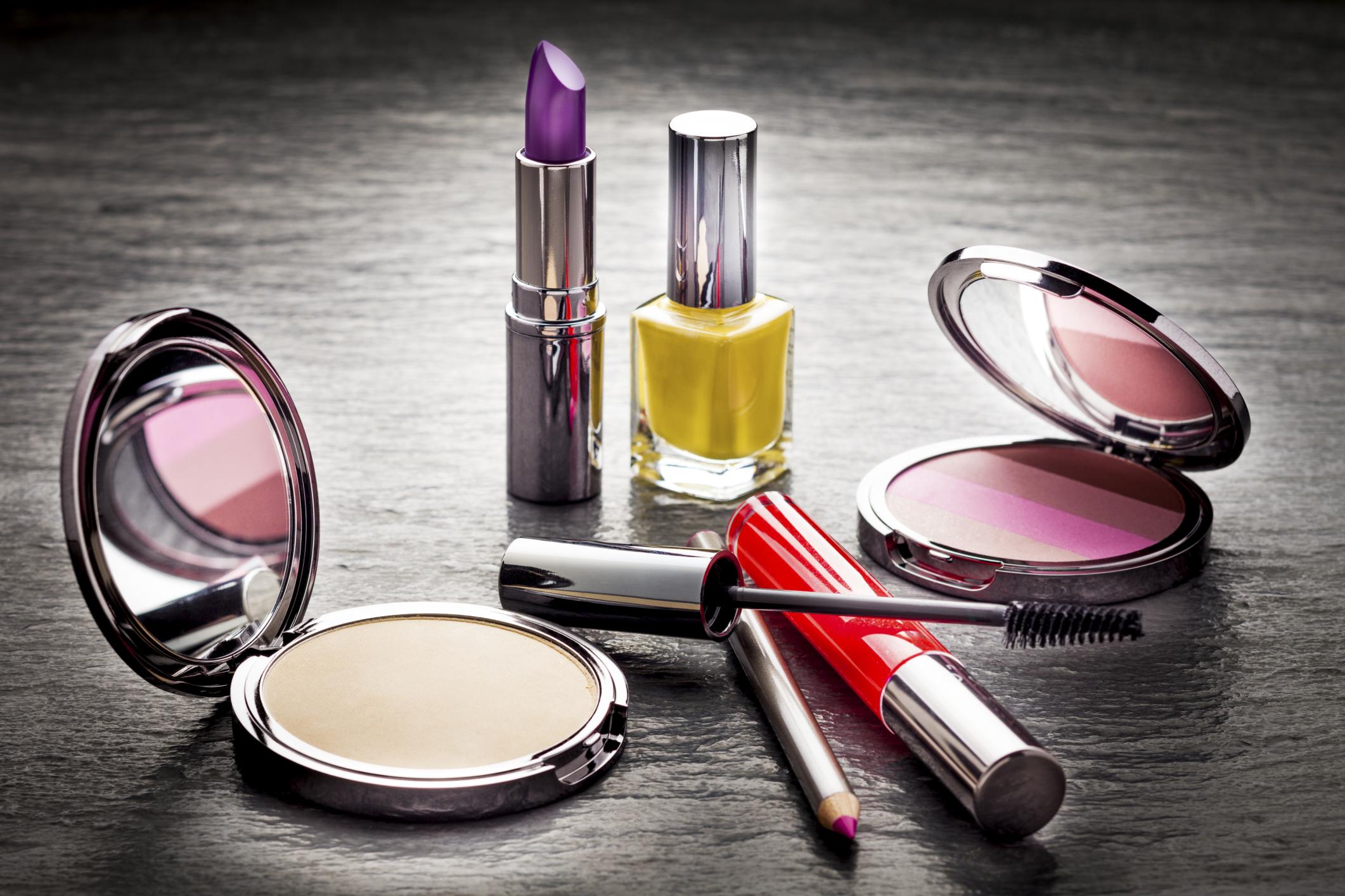 allergia metalli cosmetici