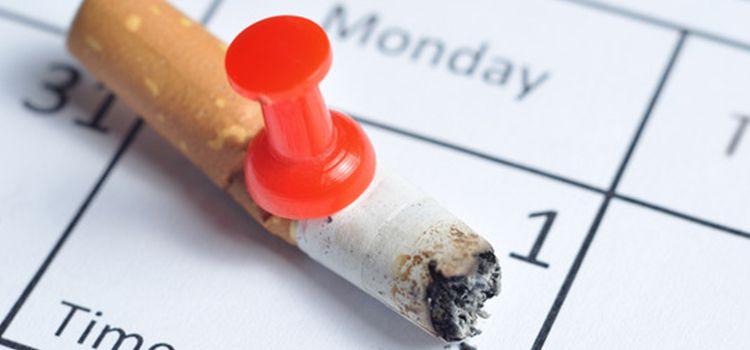 perchè smettere di fumare motivazioni