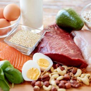 elenco proteine per dieta dimagrante