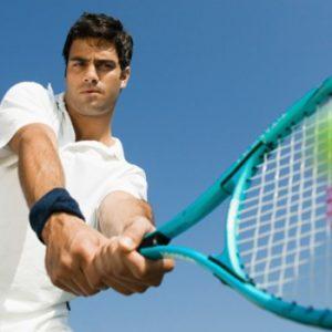 tennis fa dimagrire