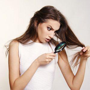 come rinforzare i capelli fini