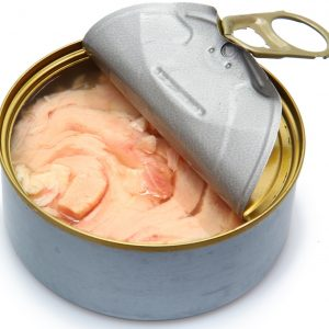 migliore pesce in scatola