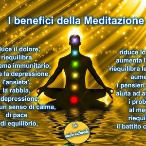 meditazione per ansia e stress