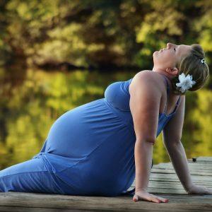 stress in gravidanza complicazioni per il feto