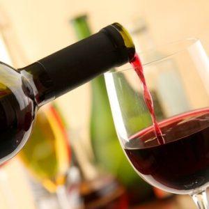 vino rosso fa bene