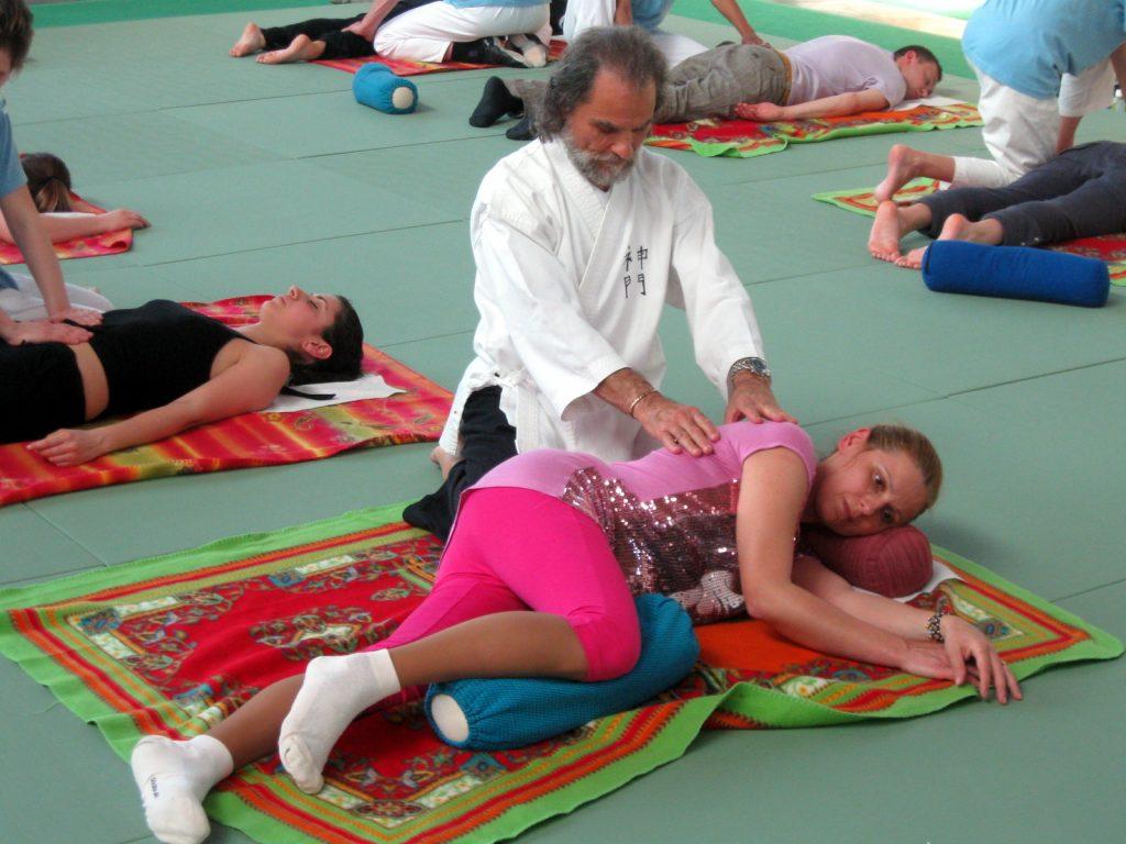 faenza-benessere-festival massaggi gratis