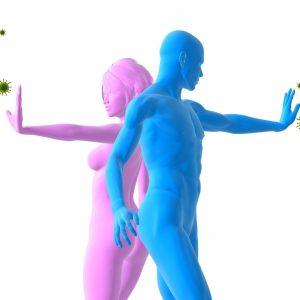 come aumentare le difese immunitarie