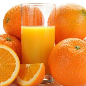 spremuta di arancia quando berla