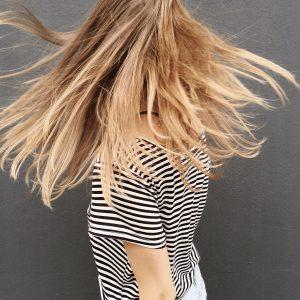le extensions per capelli lunghi