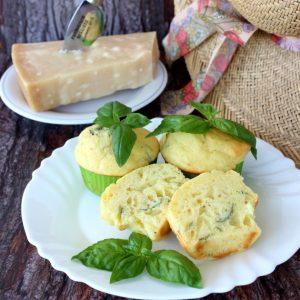 ricetta muffin salati